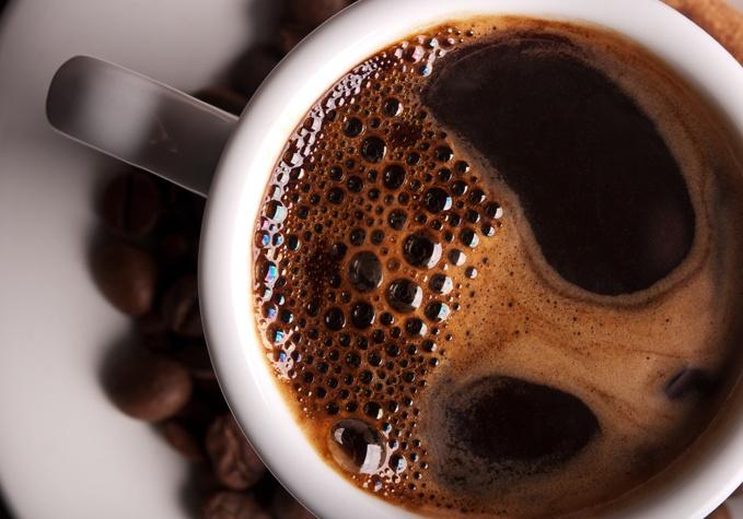 Кофе Caffe Macinato