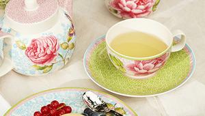 Чай улун холодного заваривания
