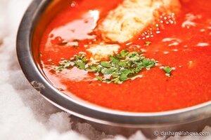 Венгерский суп по-тисски