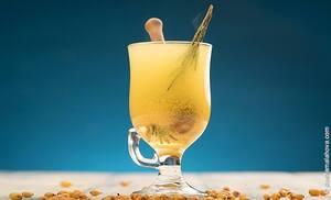 Облепиховый чай с розмарином и медом