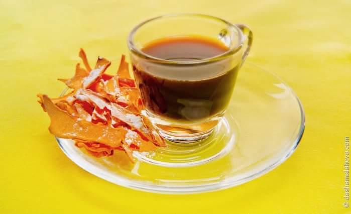 Рецепт Неделя тыквы: Тыквенные чипсы
