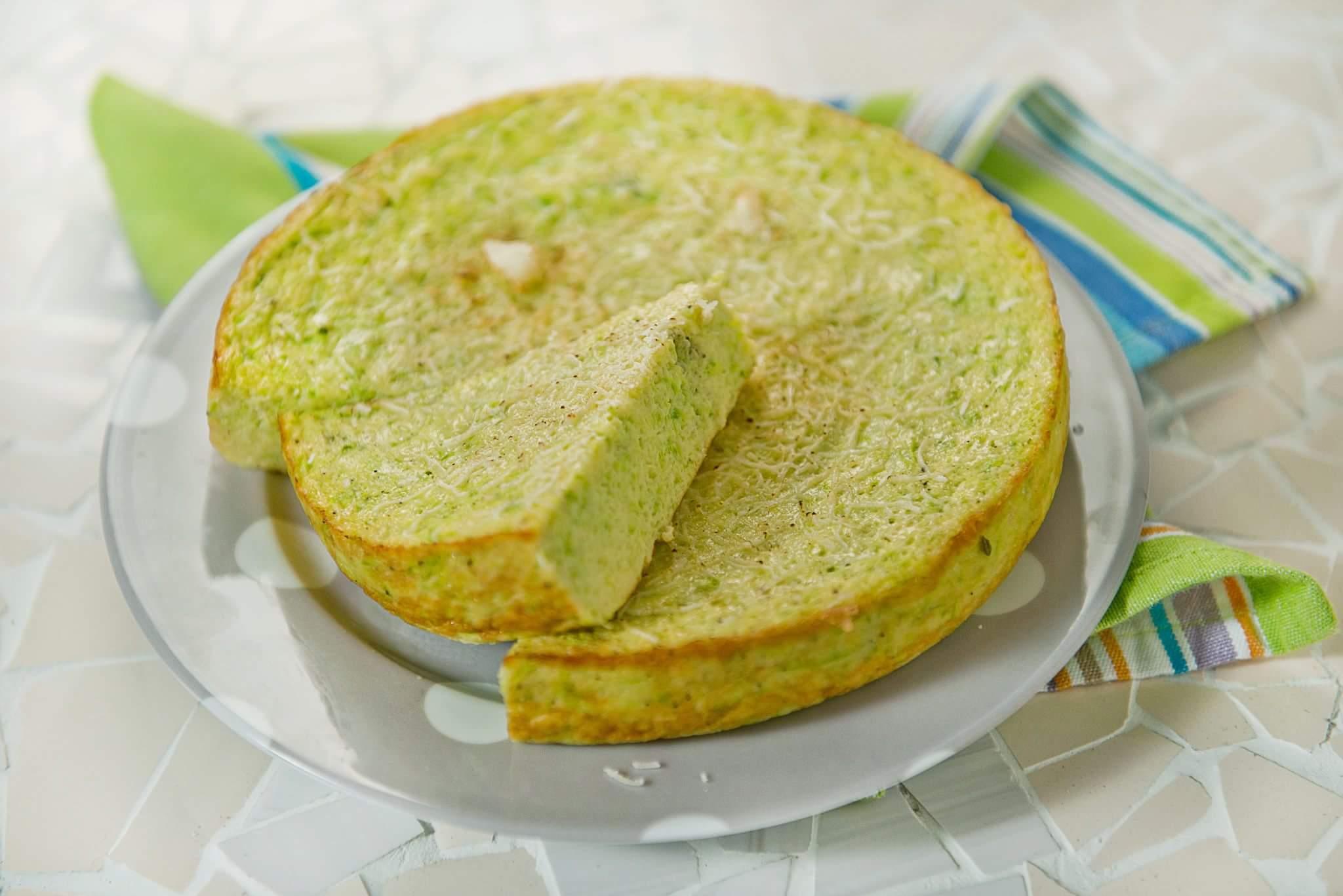 Рецепт Пирог из кабачка
