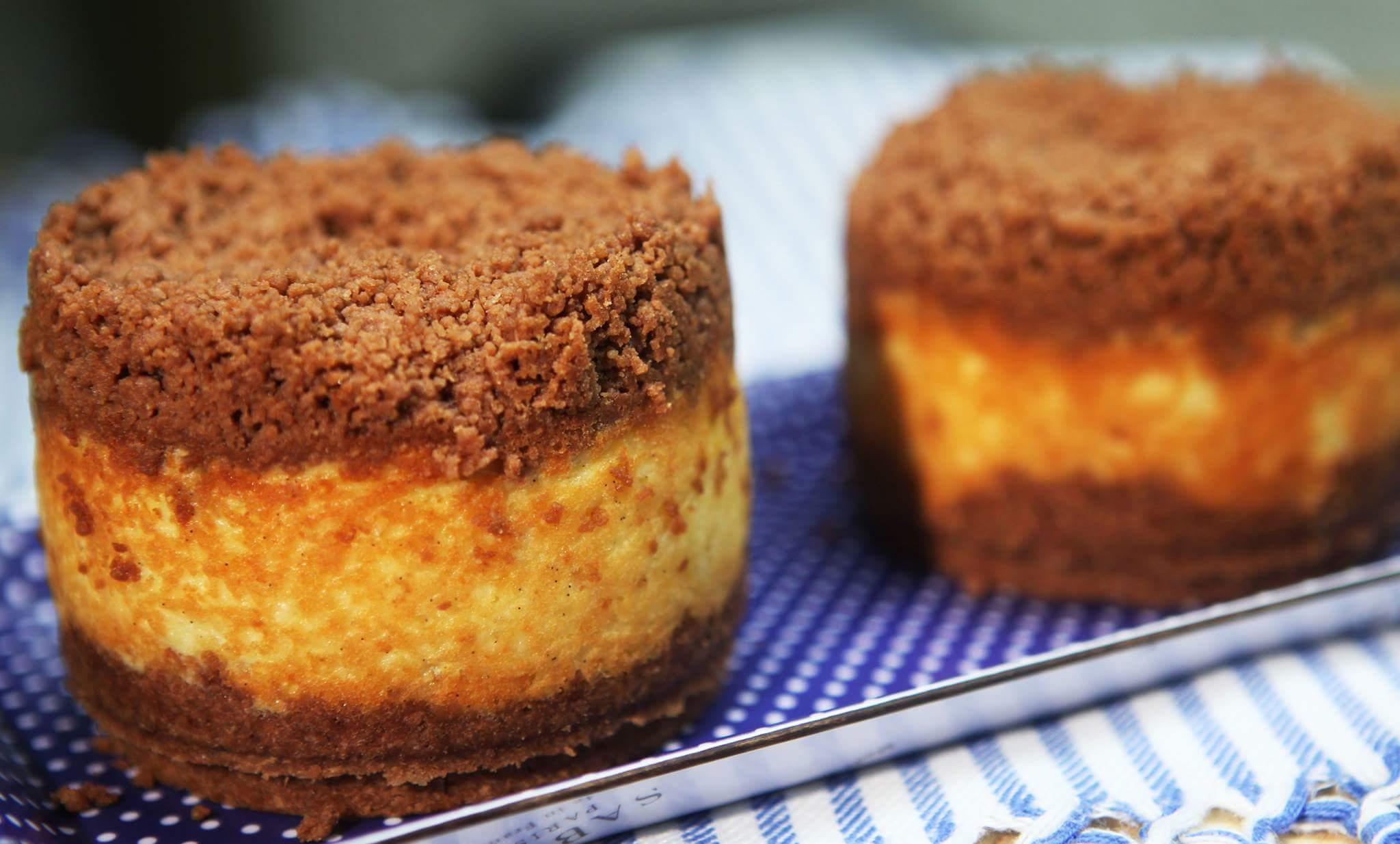 Эстонский торфяной пирог